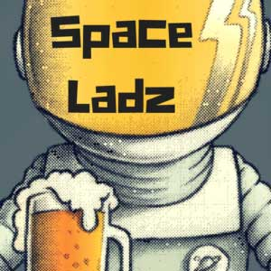 Space Ladz Audio Comedy Sci-Fi