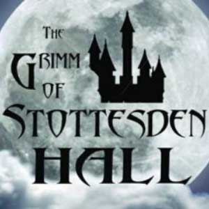 The Grimm of Stottesden Hall - Gothic Horror Radio Play - Wireless Theatre