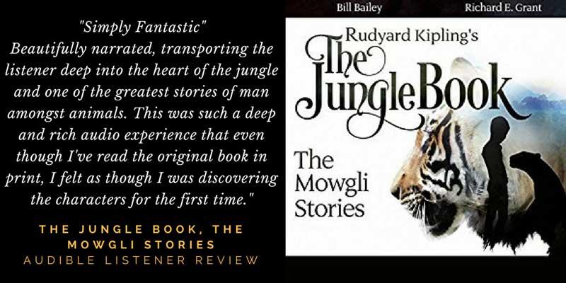 The Jungle Book Listener Feedback