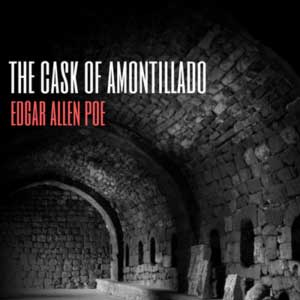 The Cask of Amontillado - 3D Audio Horror - Edgar Allen Poe