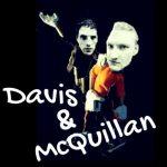 Davis and McQuillan