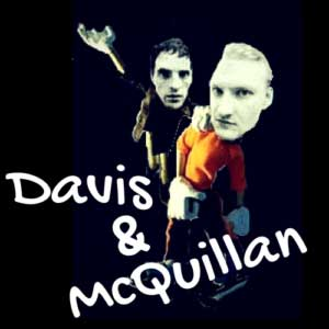 Davis and McQuillan