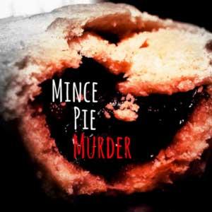 Mince Pie Murder