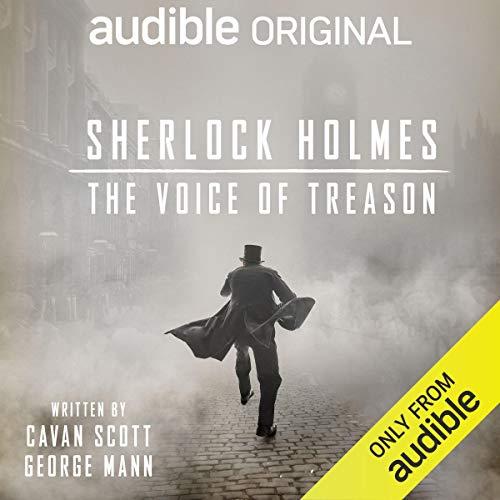 Sherlock Holmes the Voice of Treason