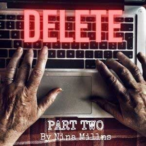 DELETE episode 2 Audio Drama from Wireless Theatre