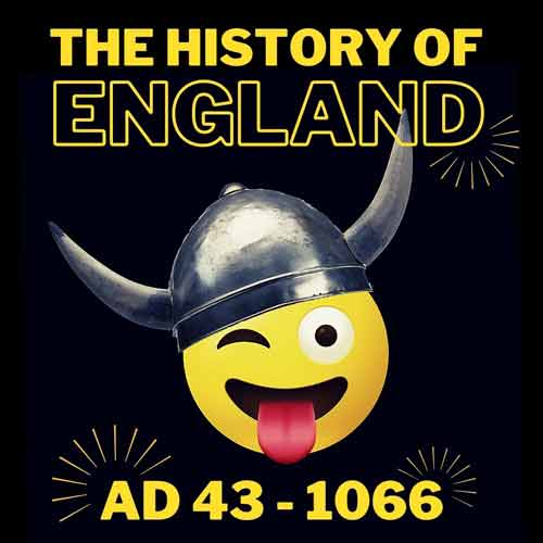 Musical Comedy by Peter Davis - The History of England - Historical Comedy MP3