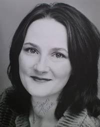 Signed Photo of Ann Theato