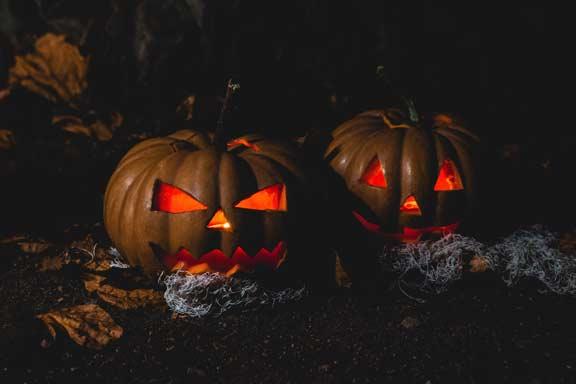 Audio Drama for Halloween