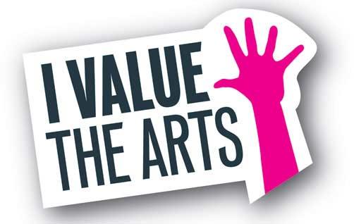 I Value The Arts
