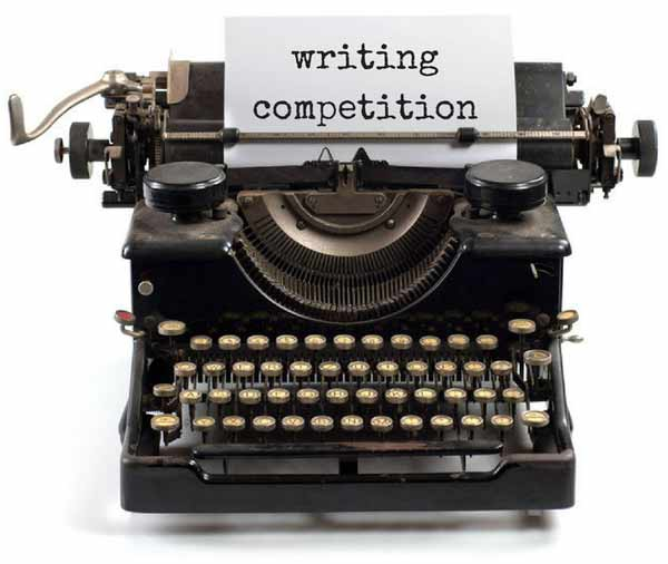 2016 Christmas writing competition