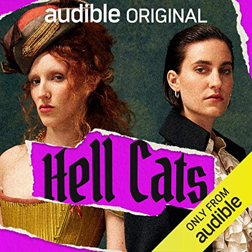 Hell Cats directed by Kate Saxon