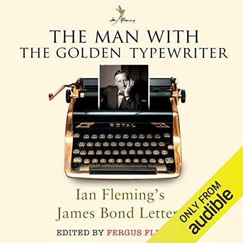 the golden typewriter