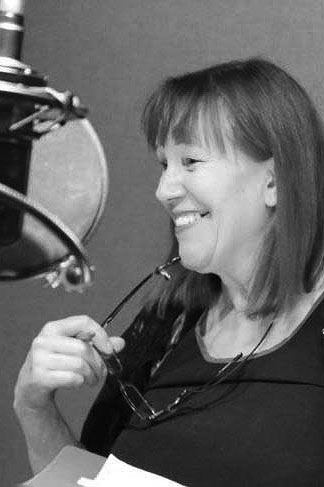 Cherry Cookson Award winning Audio Director and Producer Wireless Theatre