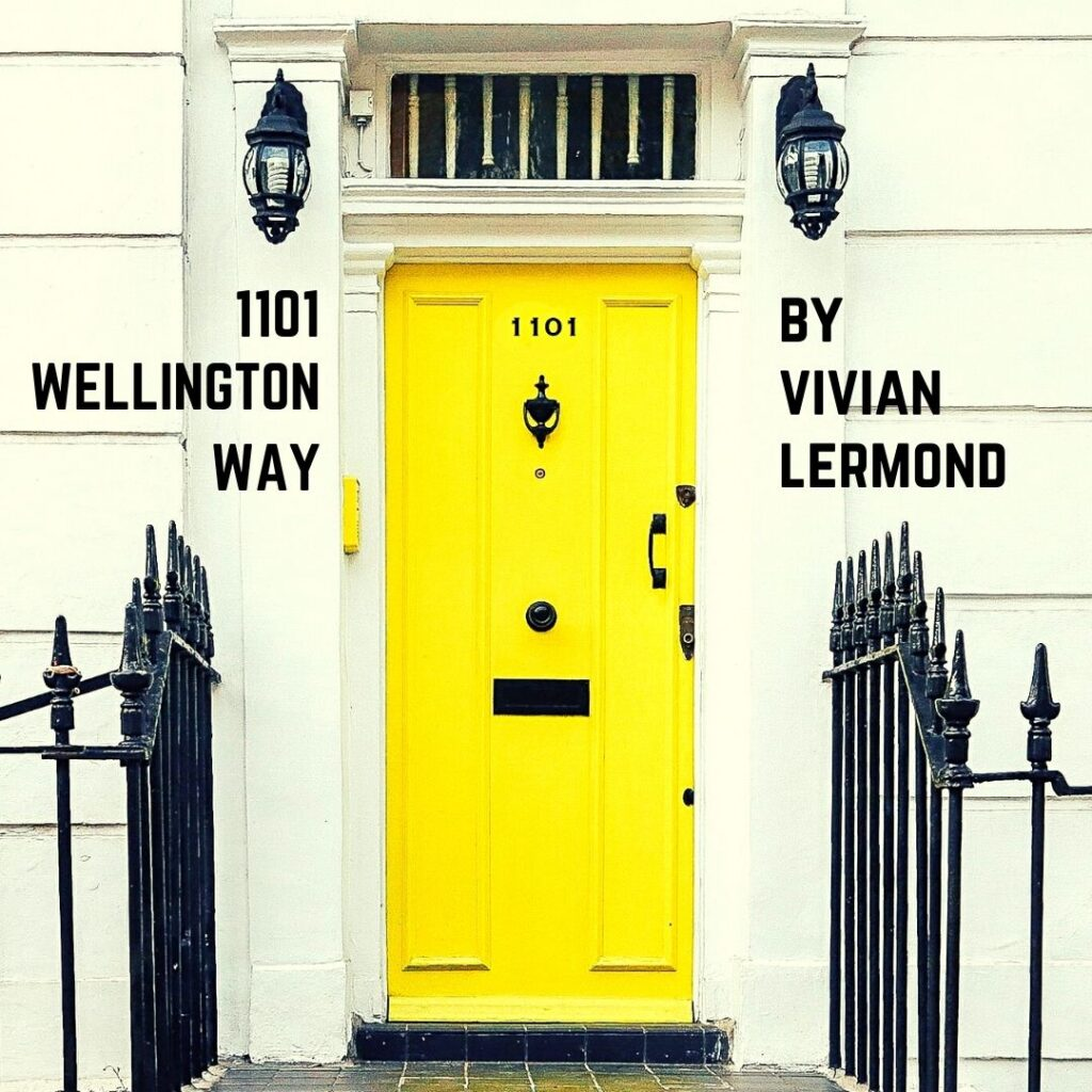 1101 Wellington Way audio drama by Viv Lermond