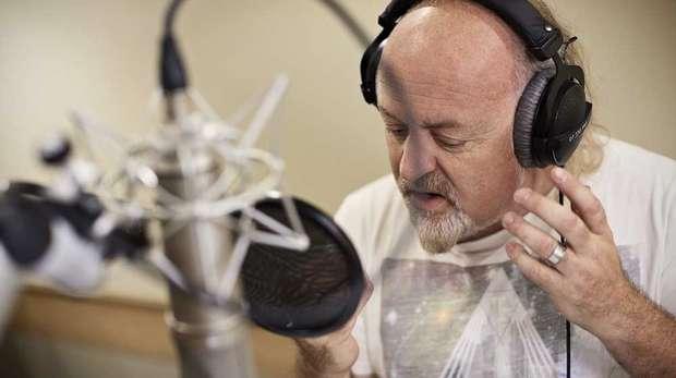 Wireless Theatre Ltd - audio Production London - Bill Bailey in the Jungle Book