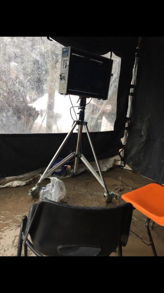 Got Film Set