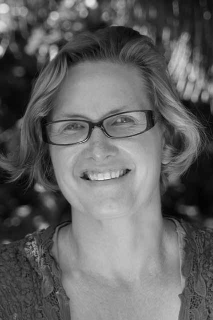 Sarah Golding Audio Drama Force of Nature
