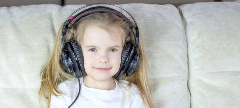 Audio Drama for Kids