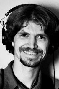 Indie Audio Drama with Fred Greenhalgh