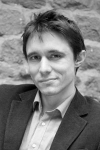 Richard Brooks talks to Wireless Theatre about his writing for audio drama